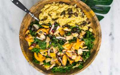 receita de couscous marroquino